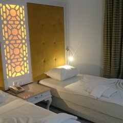 Ata Lagoon Beach Hotel 3* Стандартный номер с различными типами кроватей фото 9