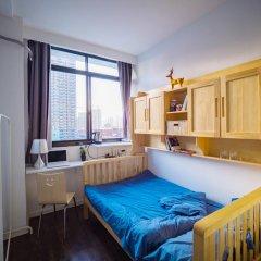 Отель Mi Yu International Youth Hostel Китай, Шанхай - отзывы, цены и фото номеров - забронировать отель Mi Yu International Youth Hostel онлайн детские мероприятия фото 2