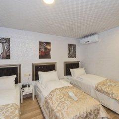 Paradise Airport Hotel 3* Стандартный номер с различными типами кроватей фото 5