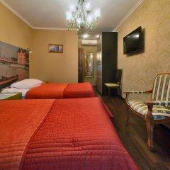 Гостиница 1913 год 3* Стандартный номер с разными типами кроватей фото 3