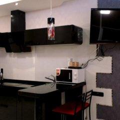 Апартаменты All Apartments City удобства в номере