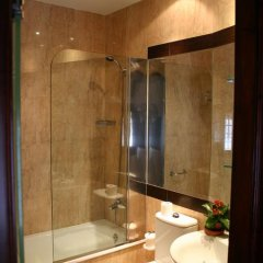 Hotel Afán De Rivera 2* Стандартный номер фото 14