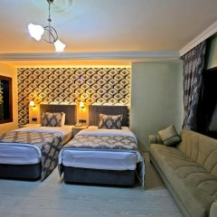 Avalon Altes Hotel Стандартный номер с различными типами кроватей фото 7