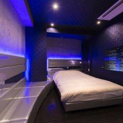 HOTEL THE HOTEL Shinjuku Kabukicho - Adult Only 3* Номер Делюкс с различными типами кроватей