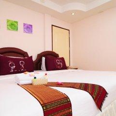 Отель Bed By Tha-Pra комната для гостей фото 5