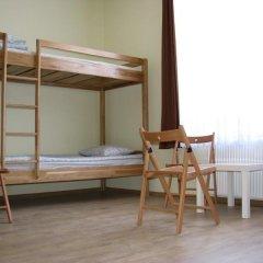 Отель Hostel4u Кровать в общем номере фото 4