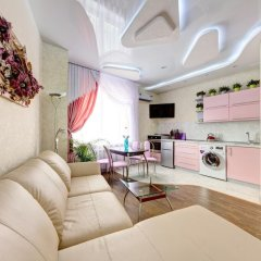 Апартаменты InnHome Апартаменты Улучшенные апартаменты с различными типами кроватей фото 14