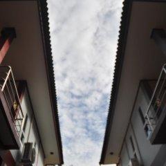 Отель Tamarind Twin Resort Ланта парковка
