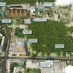 Гостиница Malygina в Тюмени отзывы, цены и фото номеров - забронировать гостиницу Malygina онлайн Тюмень парковка