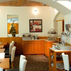 Hotel Máchova 3* Стандартный номер с различными типами кроватей фото 3