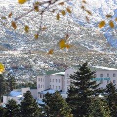 Buyuk Otel Uludag Турция, Бурса - отзывы, цены и фото номеров - забронировать отель Buyuk Otel Uludag онлайн фото 2