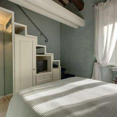 Отель LM Suite Spagna 3* Стандартный номер с различными типами кроватей фото 9