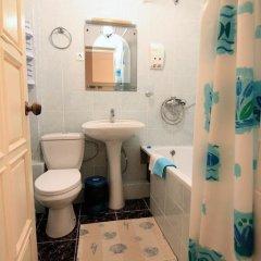 Гостевой Дом Пристань Большой Геленджик ванная