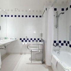 Отель Hilton Sofia 5* Стандартный номер с разными типами кроватей фото 3
