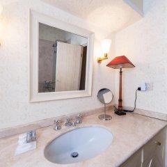Отель The Scala Windows Италия, Рим - отзывы, цены и фото номеров - забронировать отель The Scala Windows онлайн ванная фото 2