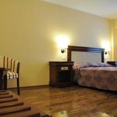 Vigo Grand Hotel комната для гостей фото 4