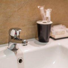 Отель B&B Emozioni Fiorentine 2* Стандартный номер с различными типами кроватей фото 13