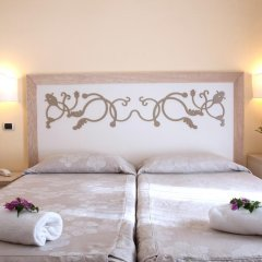 Hotel Corte Rosada Resort & Spa 4* Стандартный номер с различными типами кроватей фото 5