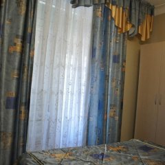 Гостевой дом Ретро Стиль Семейный люкс с двуспальной кроватью фото 9