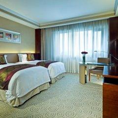 Millennium Hotel Chengdu 4* Представительский номер с различными типами кроватей фото 4