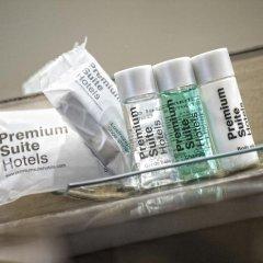 Отель Acacia Suite Испания, Барселона - 9 отзывов об отеле, цены и фото номеров - забронировать отель Acacia Suite онлайн ванная