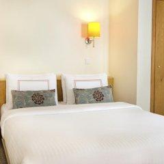Hotel Ilkay 3* Стандартный номер с двуспальной кроватью