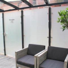 Отель Gideon Hotel Германия, Нюрнберг - отзывы, цены и фото номеров - забронировать отель Gideon Hotel онлайн комната для гостей фото 4