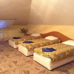 Гостиничный комплекс Постоялый двор Русь комната для гостей фото 5