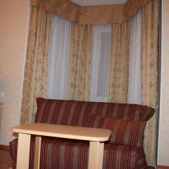 Лукоморье Мини - Отель Стандартный номер с различными типами кроватей фото 15