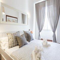 Отель Rhome 19 Номер Делюкс с различными типами кроватей