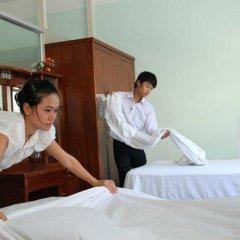 Avi Airport Hotel 2* Люкс с различными типами кроватей фото 9