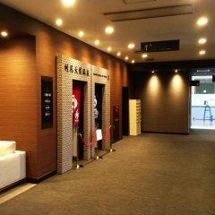 Отель Island Inn Rishiri Rebun интерьер отеля фото 2