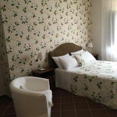 Отель Il Casale di Riardo B&B Номер Делюкс фото 15