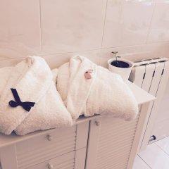 Отель B&B La Fonte Сиракуза ванная