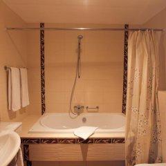 Гостиница Делис 3* Улучшенный номер с различными типами кроватей фото 2