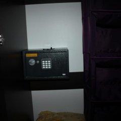 Гостиница Guest House Valery Стандартный семейный номер с двуспальной кроватью
