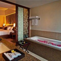 Sun Island Hotel Kuta 4* Номер Делюкс с различными типами кроватей