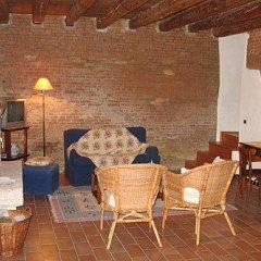 Отель Agriturismo Le 4 Rose Мазера-ди-Падова питание фото 2