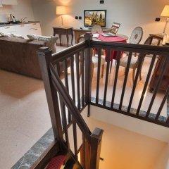 Hotel Leon D´Oro 4* Люкс с различными типами кроватей фото 2