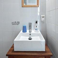 Отель Magic Fountain Apartments Испания, Барселона - отзывы, цены и фото номеров - забронировать отель Magic Fountain Apartments онлайн ванная фото 2