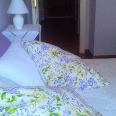 Отель B&b Al Giardino Di Alice 2* Стандартный номер фото 26
