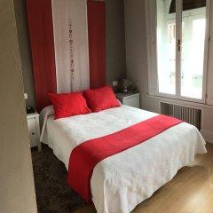 Hotel Neguri 2* Стандартный номер с различными типами кроватей фото 11