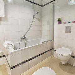 Отель Aurora Residence 3* Апартаменты с различными типами кроватей фото 9