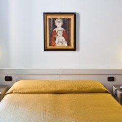 Отель Corso 3* Стандартный номер фото 4
