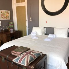 Отель RC Rooms комната для гостей фото 2
