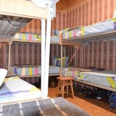 Hostel na Vokzalnom балкон
