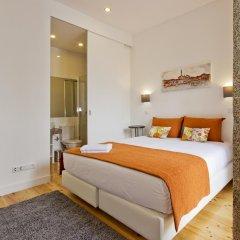 Отель MyStay Porto Bolhão комната для гостей фото 3