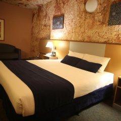 Desert Cave Hotel 3* Стандартный номер с различными типами кроватей фото 15
