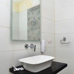 Отель Luxury Inn ванная