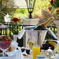 Palácio Tangará - an Oetker Collection Hotel 5* Номер категории Премиум с различными типами кроватей